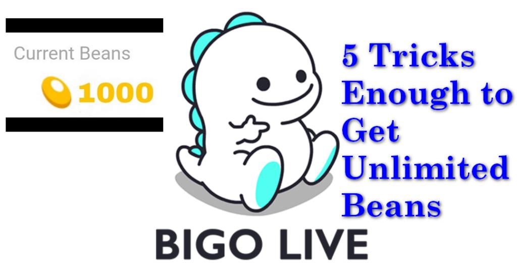 bigo live beans
